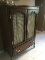 French provincial style cabinet in Baytown, Texas
