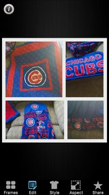 Chicago Cubs Crib Bedding in Joliet, Illinois