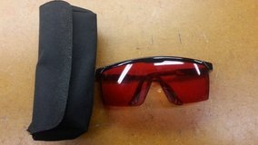 Red Laser Safety / Enhancement Glasses in Houston, Texas