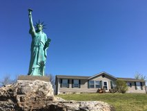 Live With LADY LIBERTY ! in Fort Leonard Wood, Missouri