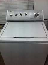 WASHER WHIRLPOOL (DELIVERY AVAILABLE) in Fort Bliss, Texas