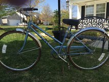 "Vintage Ross Eurosport Bicycle 26"" X1 3/8"" Women's Complete 3 Speed Coaster Bike in Fort Belvoir, Virginia"