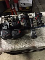Chicago Pneumatic  Large Cordless Kit in Tinley Park, Illinois