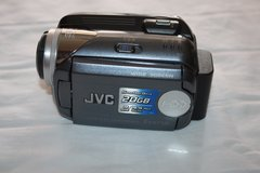 JVC Camcorder in Ramstein, Germany