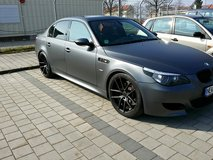 BMW M5 in bookoo, US