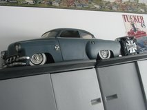 Jesse James 1/6th scale , huge rc model 1954 Chevy low rider collection.(5 models) in Naperville, Illinois