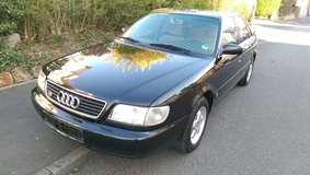 Reduceed! Audi 100 V6 Automatic Best condition New Inspection in Ansbach, Germany