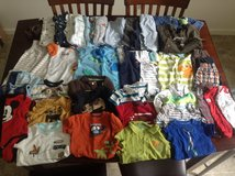 3-6, 6 months clothes in Fort Drum, New York