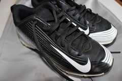 Youth Nike Baseball Cleats in Quantico, Virginia