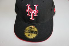 New York Mets Youth Hat in Quantico, Virginia
