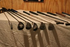Golf Clubs in Leesville, Louisiana