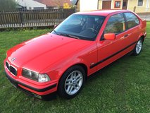 BMW 316 i 1998 Compakt  AC Conditioning, Nice Car New Service, Inspection guaranteed in Hohenfels, Germany