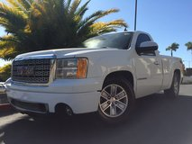 2008 GMC SIERRA Z71 SINGLE CAB in Fort Irwin, California