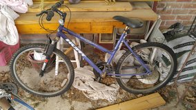 Huffy bicycle 24 inch10 speed in Pasadena, Texas