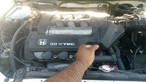 honda in Fort Polk, Louisiana