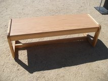 **  Coffee Table  ** in Yucca Valley, California