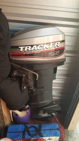 1997 Mercury 25hp outboard in Bowling Green, Kentucky