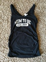 Mom To Be Tank Top in Dyess AFB, Texas