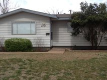 House for rent in Altus, Oklahoma