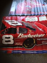 Dale Earnhardt #8 bud car fathead in Vacaville, California