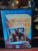 DVD - RUNNING WITH SCISSORS in San Angelo, Texas