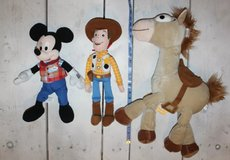 BNWT Disney Plush in Fort Irwin, California