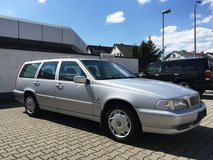 2001 Volvo V70 Wagon **ONE OWNER // FWD // VERY RELIABLE** in Wiesbaden, GE
