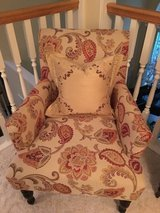 New Upholstered Chair in Kingwood, Texas