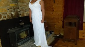 Wedding Dress in Cadiz, Kentucky