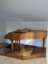 piano in Wiesbaden, GE