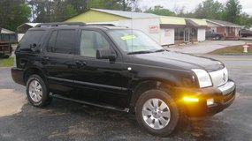 2006 MERCURY MOUNTAINEER in Moody AFB, Georgia