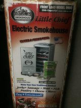 Electric Little Chief Smoker in Fairfield, California