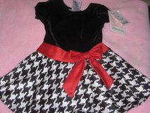 NWT 18 month holiday dress in Spring, Texas