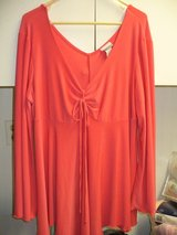 Blouse/Coral in Elgin, Illinois
