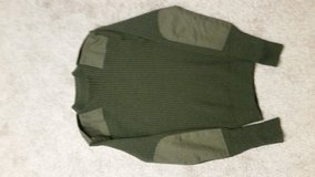 Wool service pullover 40R in Camp Pendleton, California