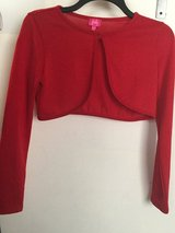 Girls Dress sweater top size 12 in Plainfield, Illinois