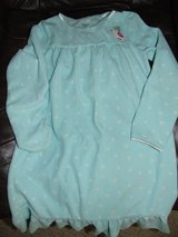 Girls Long Sleeve Nightgown Size M in Sandwich, Illinois