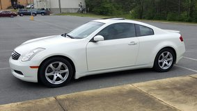 2007 Infiniti G35 - Fully Loaded in Fort Polk, Louisiana