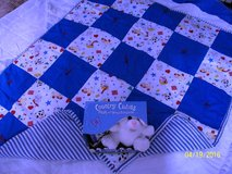 New Handmade Baby Quilt with Country Cutie in Alamogordo, New Mexico