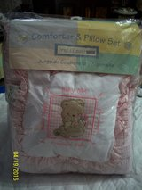 New Baby Comforter and Pillow Sets in Alamogordo, New Mexico