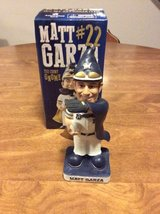 Brewers gnome bobble head in St. Charles, Illinois