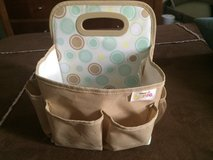 Bath/Diaper Caddy in Fort Campbell, Kentucky
