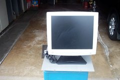 "GATEWAY 17"" FLAT SCREEN MONITOR in Bolingbrook, Illinois"