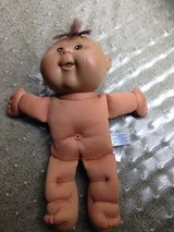 Cabbage Patch Baby in Naperville, Illinois