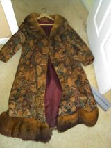 antique  coat in Spring, Texas
