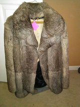 antique rabbit coat in Spring, Texas