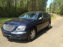 04 Chrysler Pacifica My Daily Driver Very Nice SUV! in Coldspring, Texas