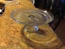Vintage Cake Stand in Kingwood, Texas
