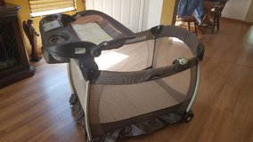 Laura Ashley Baby Pack n Play in Davis-Monthan AFB, Arizona