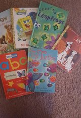 Various Children Books in Fort Bliss, Texas